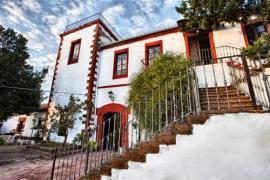 Finca Los Cárdenes casa rural en Montoro (Córdoba)
