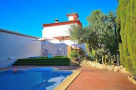 Villa Amparo casa rural en Priego De Cordoba (Córdoba)