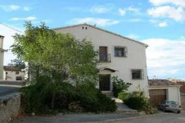 La Casa de La Posada casa rural en Ribagorda (Cuenca)