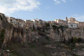 Apartamento San Juan casa rural en Cuenca (Cuenca)