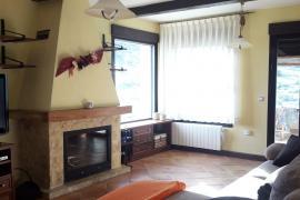 Apartamentos El Cabo casa rural en Las Majadas (Cuenca)