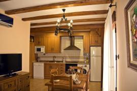 Apartamentos Turisticos La Tinaja casa rural en Cardenete (Cuenca)