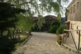 Cabañas Rurales Las Mendrosas casa rural en Buenache De La Sierra (Cuenca)