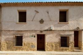 Casa del Hortelano casa rural en Villanueva De La Jara (Cuenca)
