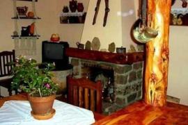 Casa del Tío Perejil casa rural en Huerta Del Marquesado (Cuenca)