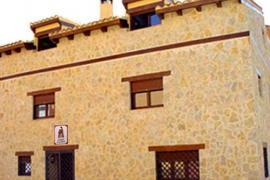 Casa Maria Juliana casa rural en Talayuelas (Cuenca)