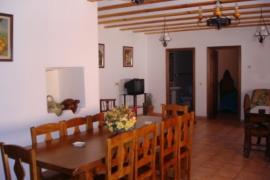 Casa Riansares casa rural en Las Valeras (Cuenca)