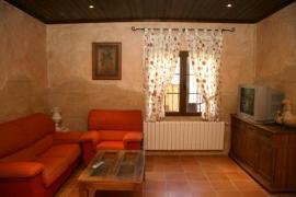 Casa Rodenas casa rural en Quintanar Del Rey (Cuenca)