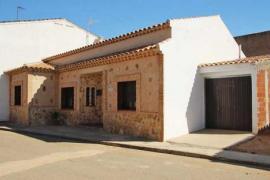 Casa Rural el Agricultor casa rural en El Peral (Cuenca)