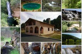 Bosques y agua en Cuenca