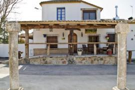 Casa Rural Hoces del Batanejo casa rural en Sisante (Cuenca)