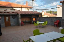 Casa Rural Javier casa rural en Las Majadas (Cuenca)