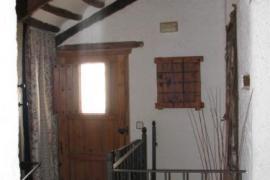 Casa Rural La Cueva casa rural en Castillo De Garcimuñoz (Cuenca)