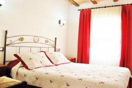 Casa Rusal completa por 700 euros / semana (10 pers.)