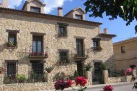 Casa Rural Marcelina casa rural en Beteta (Cuenca)