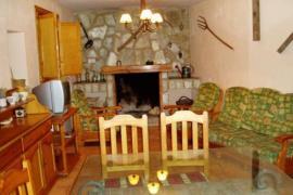 Casa Rural Molino de Papel casa rural en Molinos De Papel (Cuenca)
