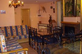 Casa Rural Roca Viva casa rural en Molinos De Papel (Cuenca)