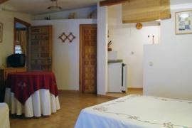 Casa Rural Sole casa rural en Caracenilla (Cuenca)