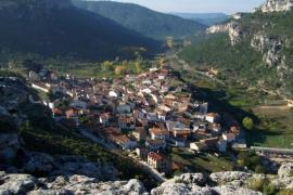 El Corral casa rural en Cañizares (Cuenca)
