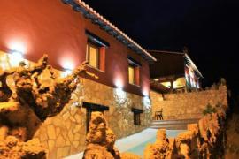 Casa El Escaleron casa rural en Uña (Cuenca)