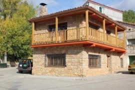 El Rincón del Juez casa rural en Uña (Cuenca)