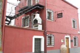 El Vallejo de Jabalera casa rural en Albalate De Las Nogueras (Cuenca)