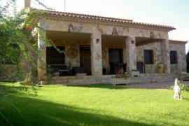 Esmeralda casa rural en Villanueva De La Jara (Cuenca)