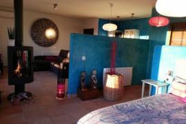 Oferton 2 Ultimas Casas Preciosas Y Chimenea