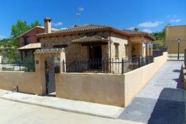 La Cañada de Albendea casa rural en Albendea (Cuenca)