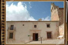 La Casa Del Curato casa rural en Valverdejo (Cuenca)