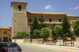 La Casa del Secretario casa rural en Sotorribas (Cuenca)