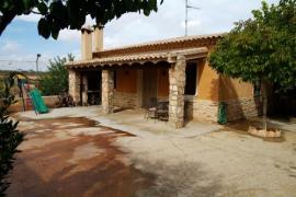 La Casita casa rural en Villanueva De La Jara (Cuenca)