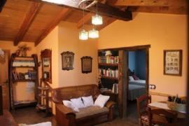 La Puentecilla casa rural en Valdemeca (Cuenca)