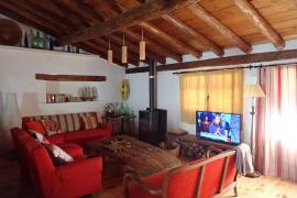 La Tabarreña de Boniches casa rural en Boniches (Cuenca)