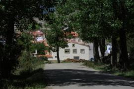La Veredilla casa rural en Valdemeca (Cuenca)