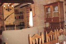 Las Aguardas casa rural en Belmonte (Cuenca)