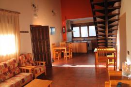 Los Clásicos de Cuenca casa rural en Sotorribas (Cuenca)