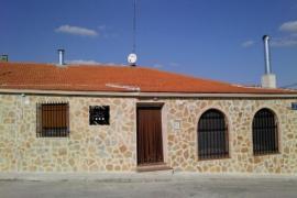 Los Ojos del Molino casa rural en Carrascosa De Haro (Cuenca)