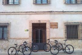 Santa Rita casa rural en Mota Del Cuervo (Cuenca)