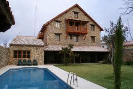 Tierras De Moya casa rural en Moya (Cuenca)