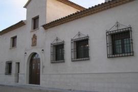 Venta de la Sisa casa rural en Sisante (Cuenca)