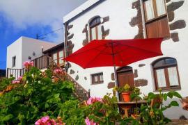 Casa del Abuelito Julián casa rural en Isora (El Hierro)