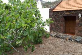 Casa Rural Los Arcos casa rural en Valverde (El Hierro)