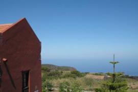 Casa Sanjora casa rural en Valverde (El Hierro)