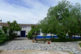 Monte do Colmeal casa rural en Evora (Evora)