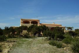 Sa Voliaina casa rural en La Savina (Formentera)