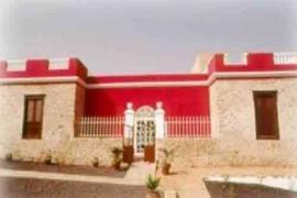Hotel Rural Era de la Corte casa rural en Antigua (Fuerteventura)