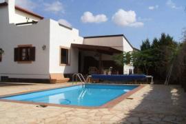 La Oliva Inn casa rural en La Oliva (Fuerteventura)