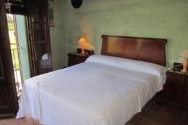 Apartamentos Can Met Viu casa rural en Cruilles (Girona)