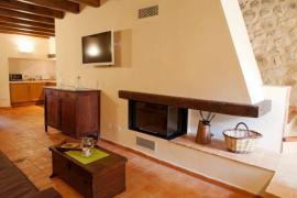 Ca la Tiana casa rural en Vilanant (Girona)